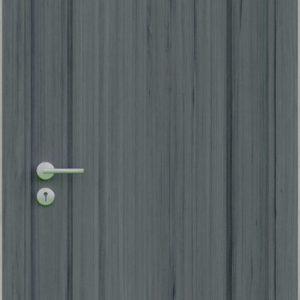 cửa gỗ nhựa composite mẫu 063