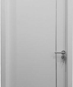 cửa gỗ nhựa composite mẫu 102 dewoo