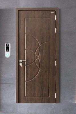 cửa nhựa gỗ ecowood tại đà nẵng