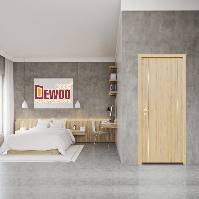 Cửa Nhựa Đà Nẵng Dewoo Door