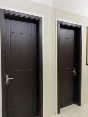 cửa nhựa giả gỗ cửa nhựa gỗ ecowood