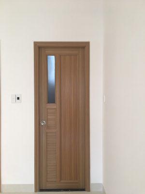 cửa nhựa giả gỗ cửa nhựa pvc đài loan