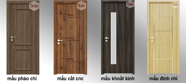 cửa nhựa giả gỗ quảng nam