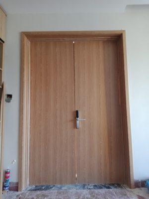 cửa nhựa phòng ngủ tại đà nẵng